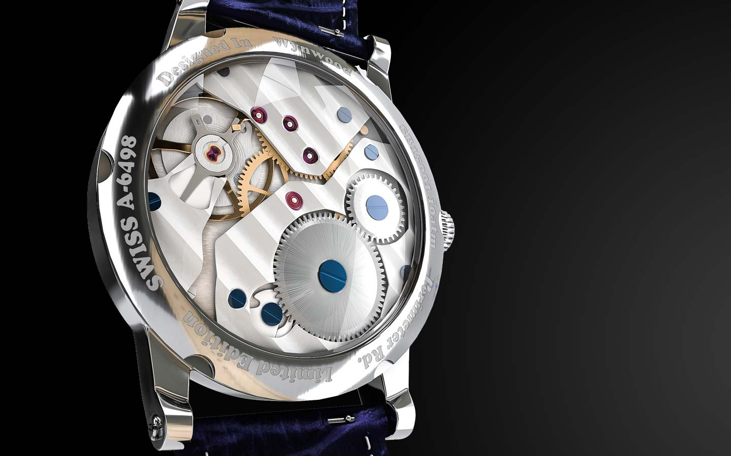 watch 3d rendering done in 3ds max and corona