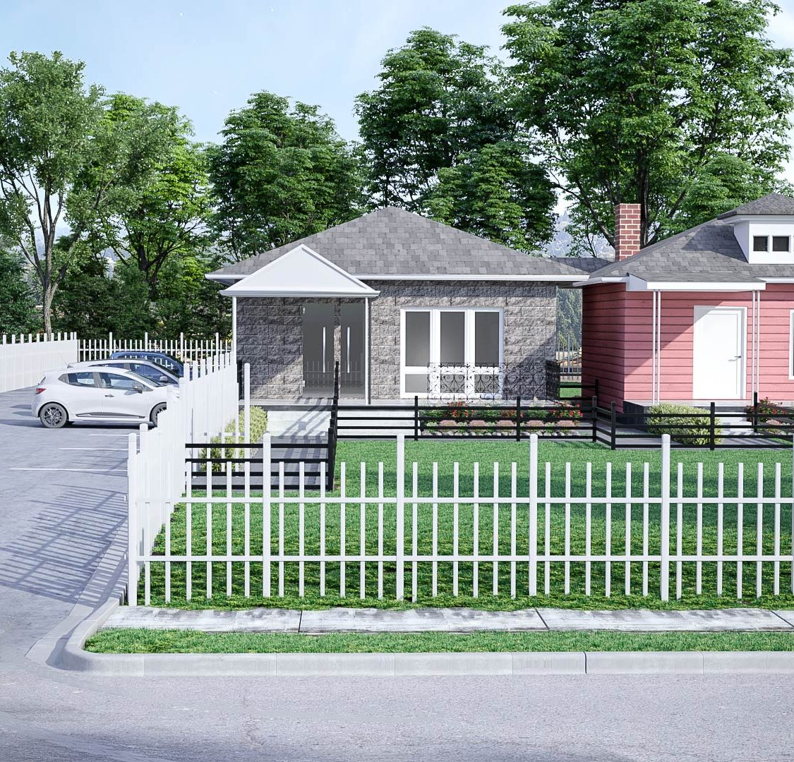 Architectural rendering and Architectural visualization